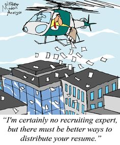helicopter-resume