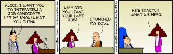 leave-job
