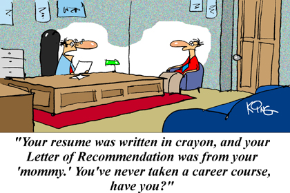 Professional Resume Services Norwood Consulting Group